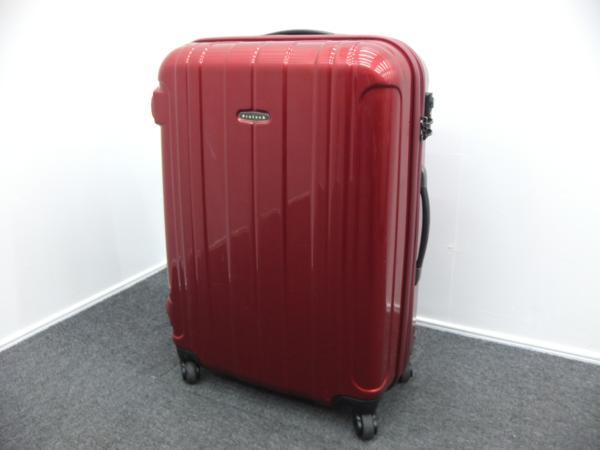 ACE エース PROTECA プロテカ 大型 スーツケース サルターレ TSAロック付