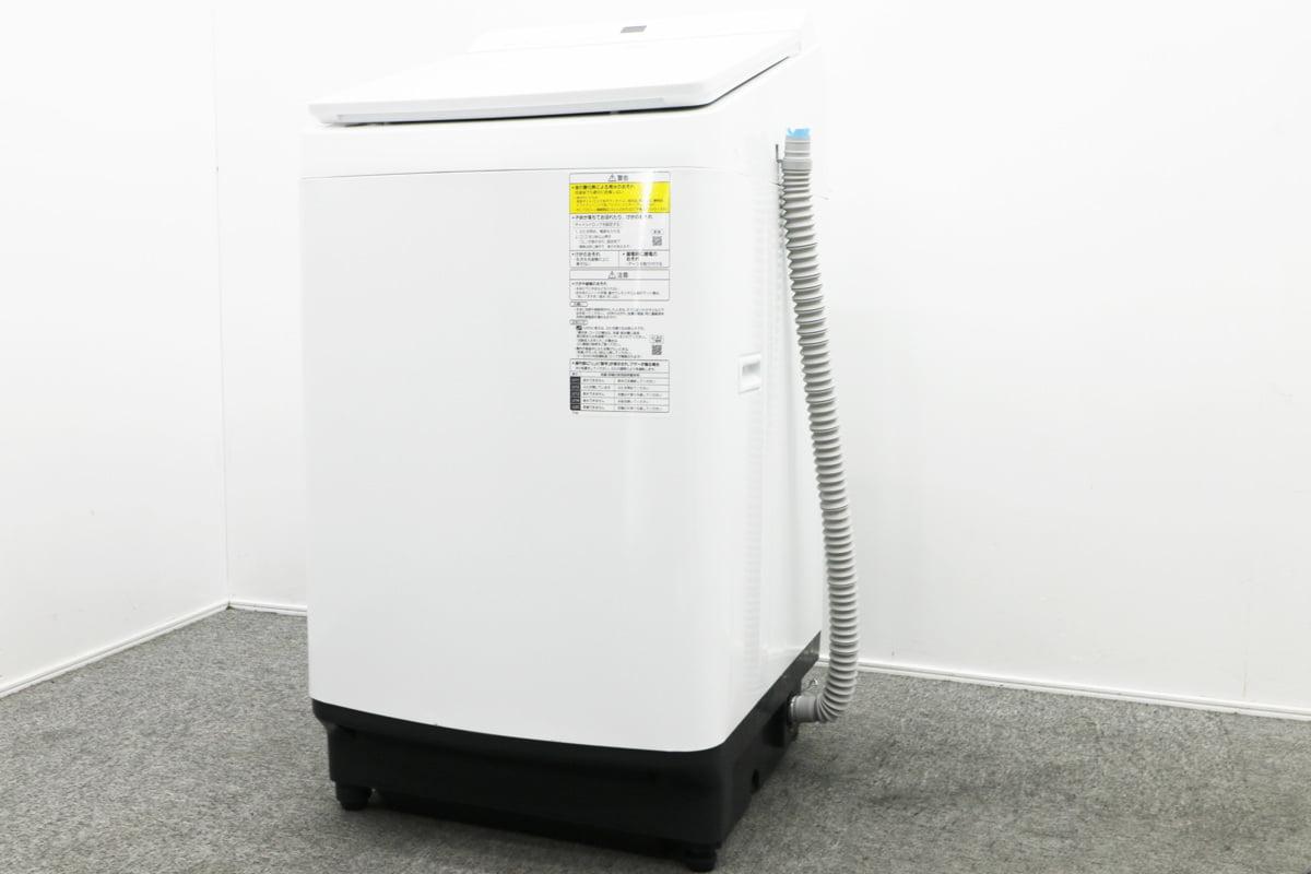 Panasonic パナソニック インバーター洗濯乾燥機 8.0Kg NA-FW80K7