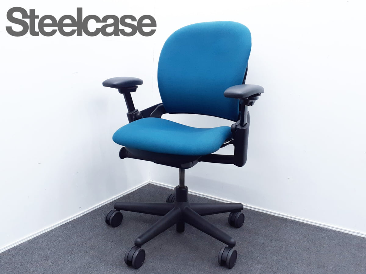 Steelcase スチールケース Leap リープチェア V2